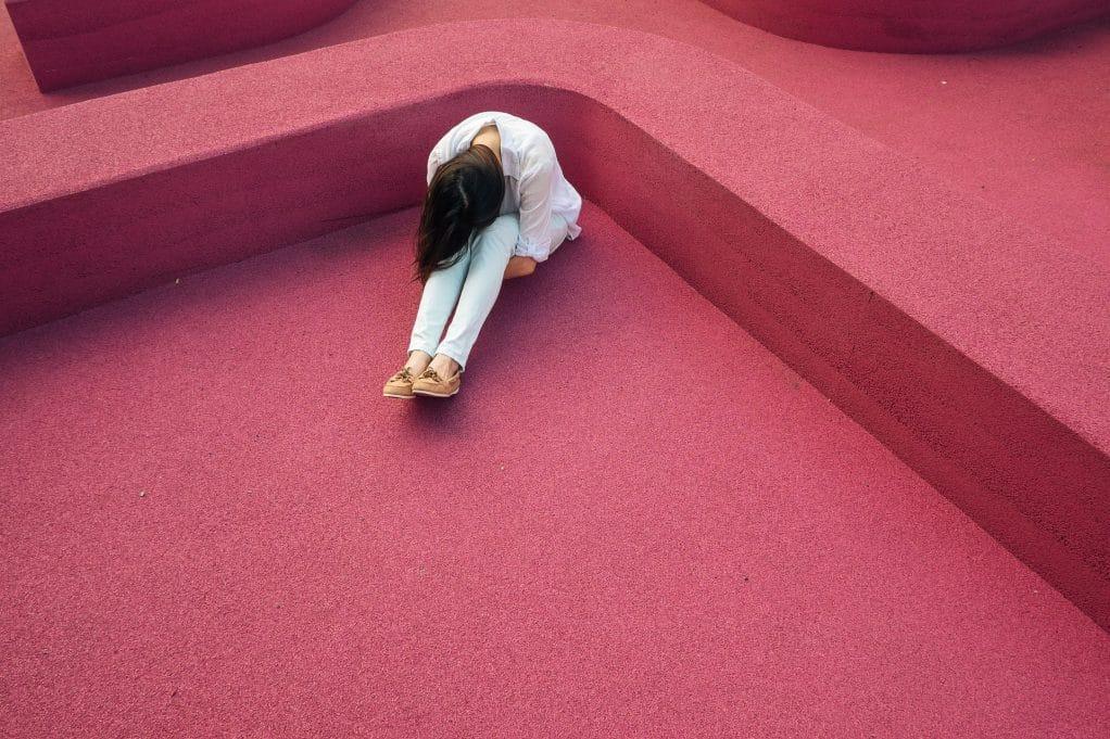 Solitude de l'organisatrice d'un evjf après le fiasco