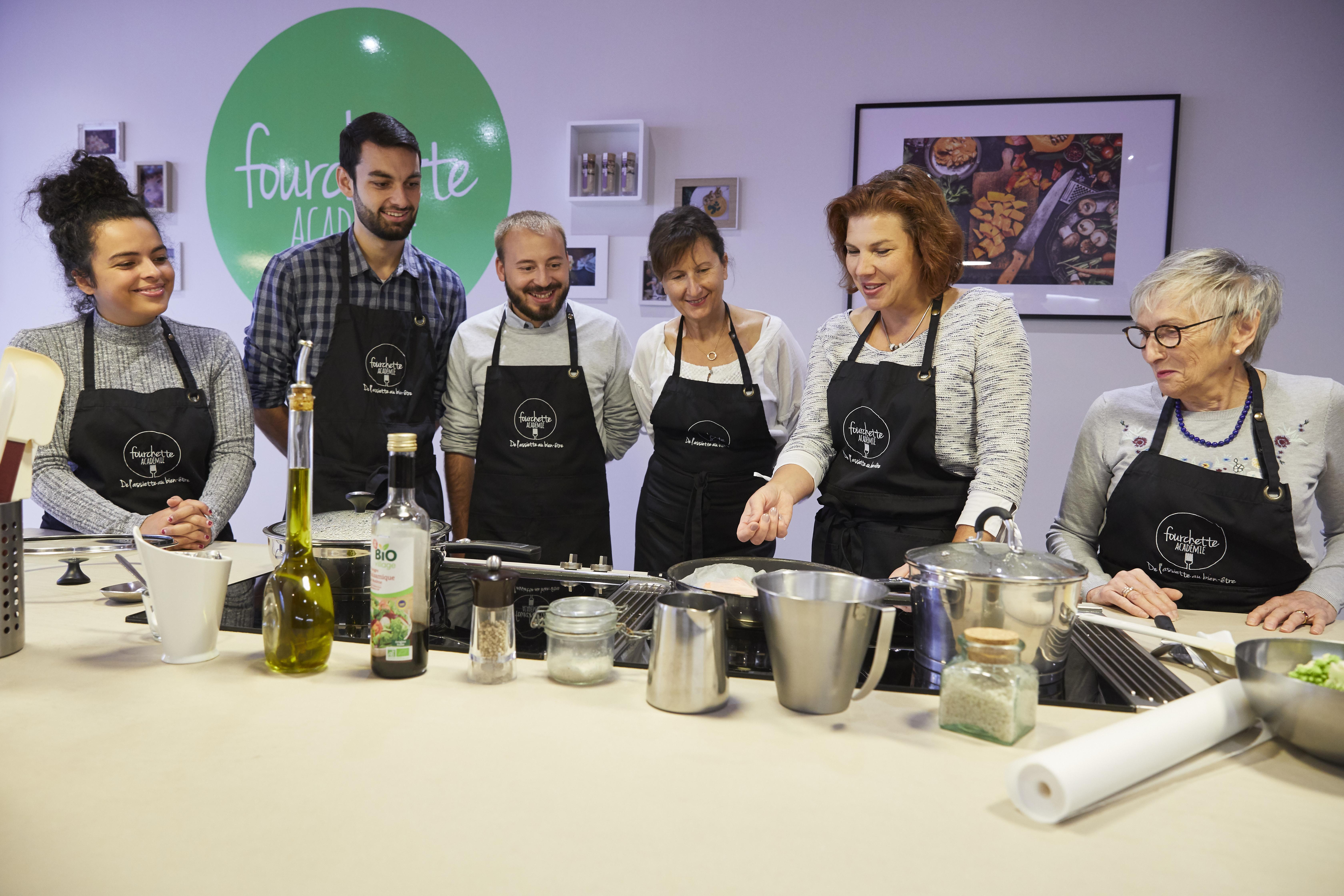 fourchette academie oenologie atelier cuisine evjf laval labougeotte blog